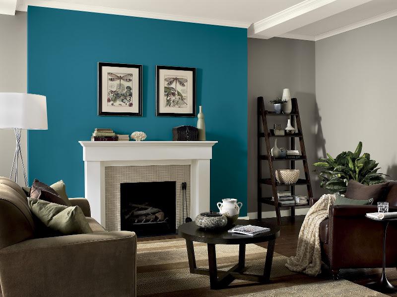 Comment choisir la bonne palette de couleurs pour votre maison