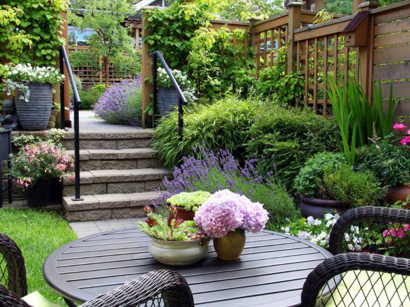 Comment profiter de sa terrasse en hiver?