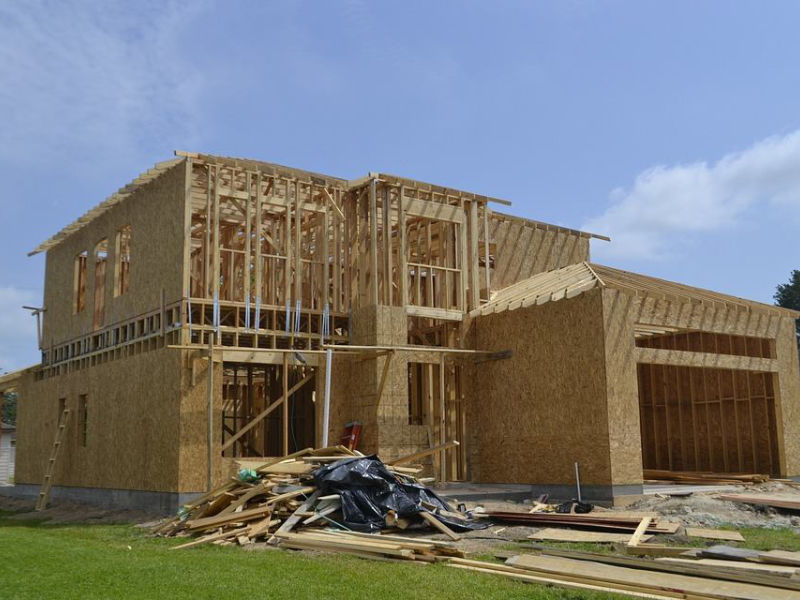 Pourquoi choisir la construction de maisons en cadre de bois ?