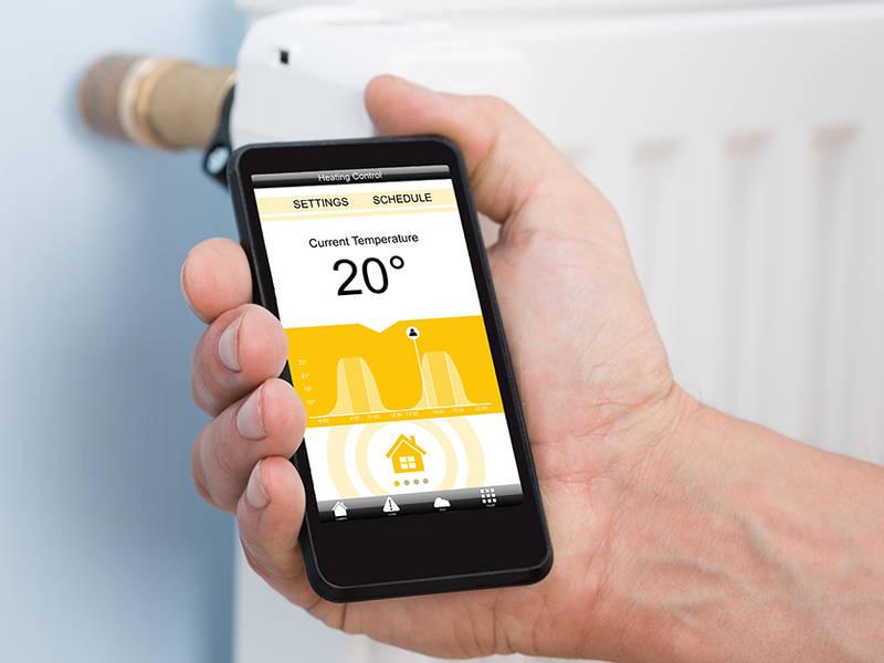 Guide d'achat d'un thermostat connecté