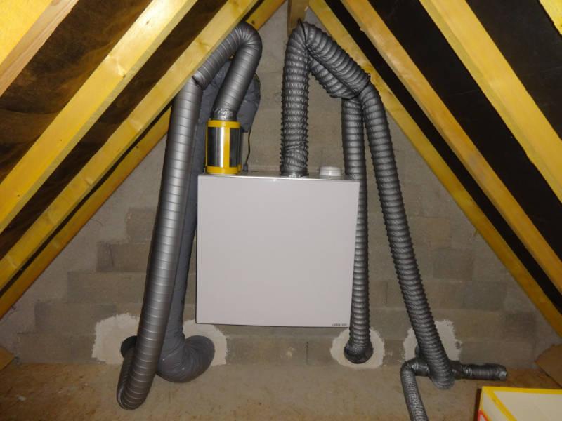 Pourquoi installer et comment un bon système de ventilation ?