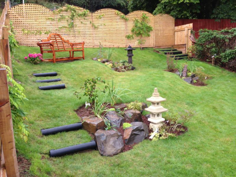 Comment bien rater son jardin japonais en 4 étapes