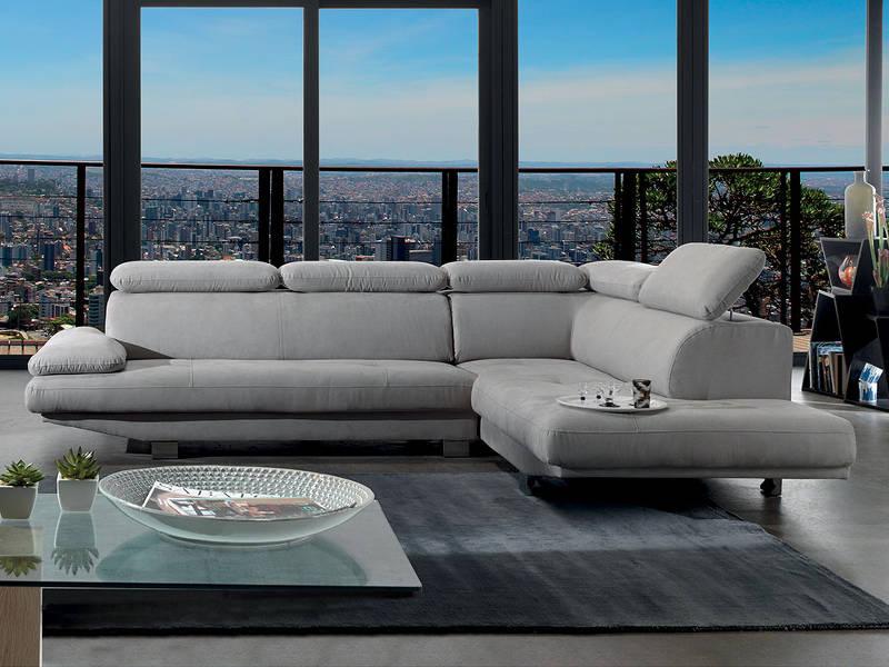 Tout ce qu'il faut savoir sur les canapés d'angle
