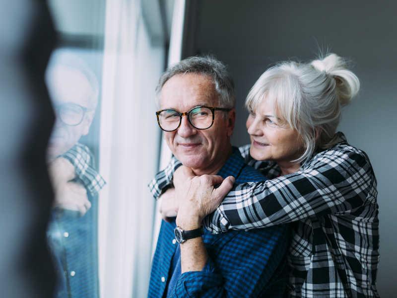 La domotique au service du maintien à domicile des personnes âgées