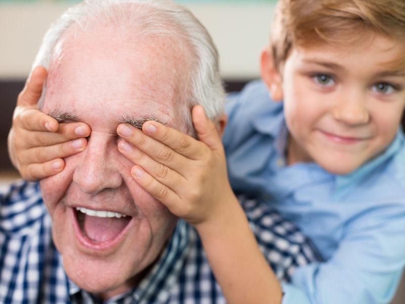Choisir de vieillir à domicile